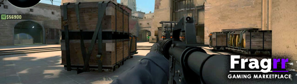 CSGO boosting services and boosts