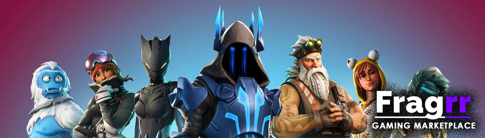 Fortnite boosting services and boosts