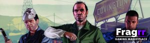GTA 5 recovery services for PS4, Xbox One and PC