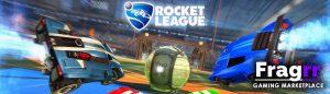 Rocket League boosting services