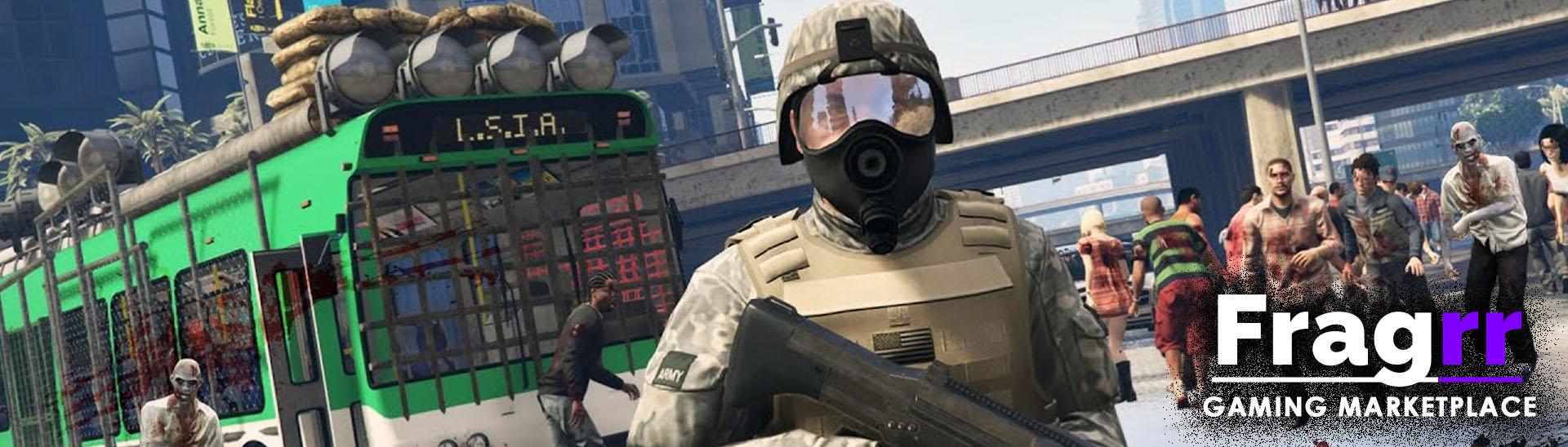 GTA 5 Mods for Sale | Fragrr