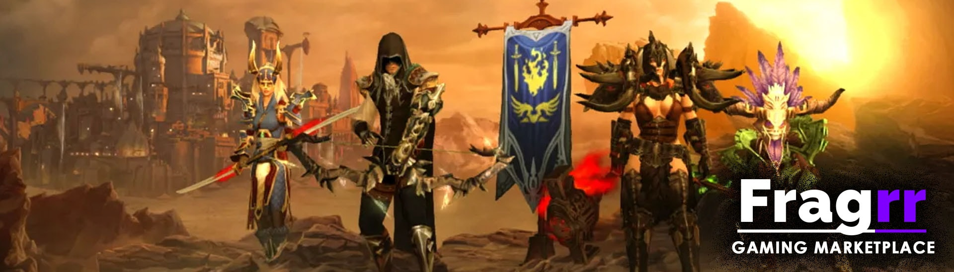 Diablo 3 Coaches