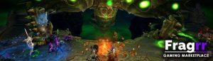 Diablo 3 Power Leveling