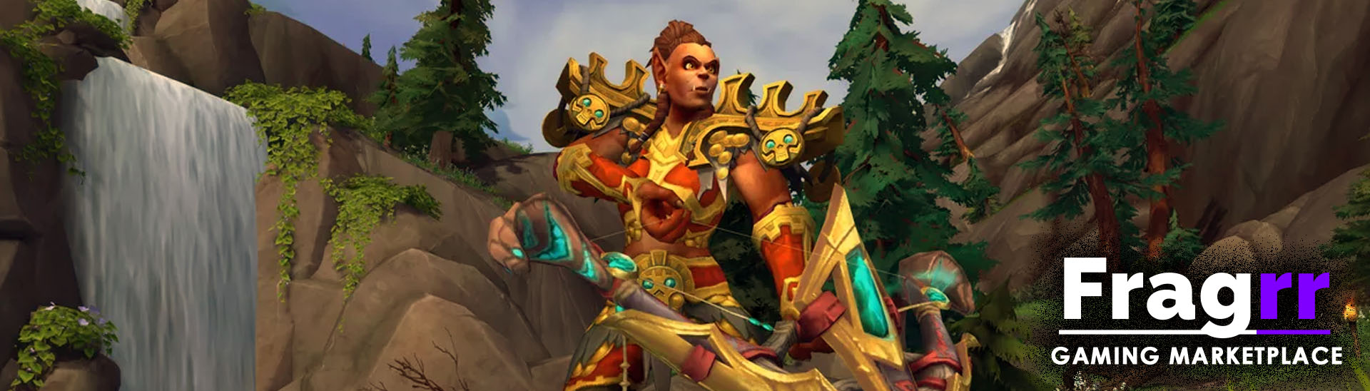 buy rare wow gear for sale