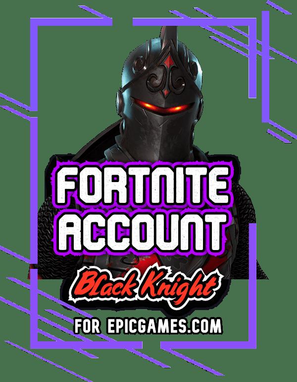 Fornite accounts