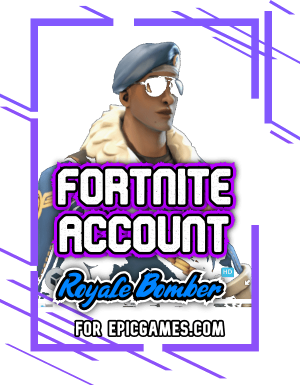 Royale Bomber account