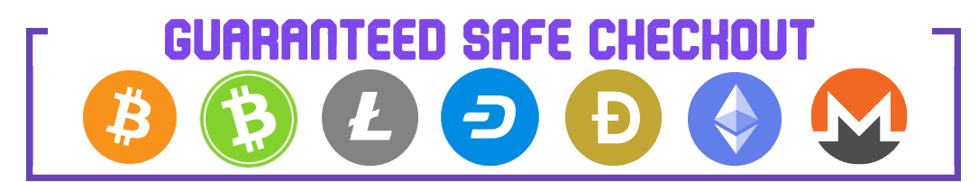 safe checkout badge