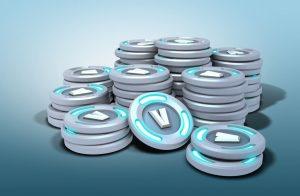 cheap Fortnite v-bucks for sale